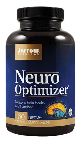 Neuro Optimizer 60 cps Secom 0
