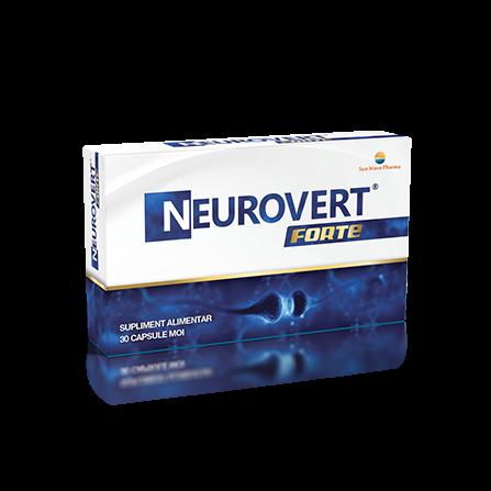Neurovert Forte x30 cps Sun Wave 0