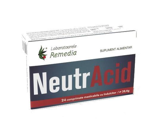 Neutracid 24 cpr Remedia [0]