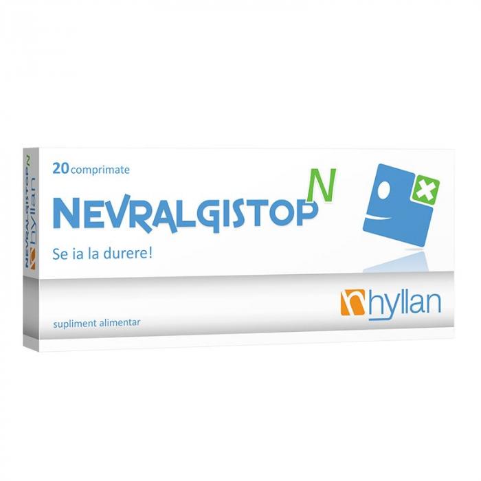 Nevralgistop N 20 cpr Hyllan Pharma 0