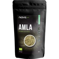 Amla Pulbere Ecologica/BIO x60g Niavis [0]