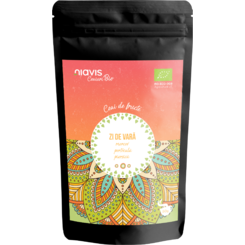 "Ceai Ecologic/Bio ""Zi de Vara"" x50g Niavis 0"