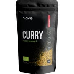 Curry Pulbere Ecologica/Bio x60g Niavis [0]