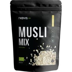 Musli Mix Ecologic/BIO x400g Niavis [0]