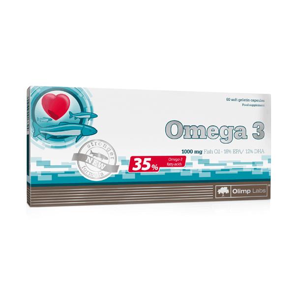Omega 3 x 30 cps DarmaPlant [0]
