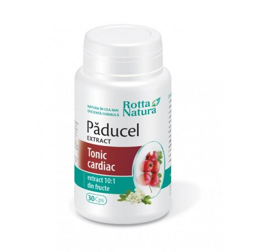 Paducel Extract 30 cps Rotta Natura 0