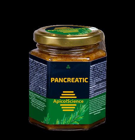 Pancreatic 200 ml - ApicolScience - DVR PHARM SRL [0]