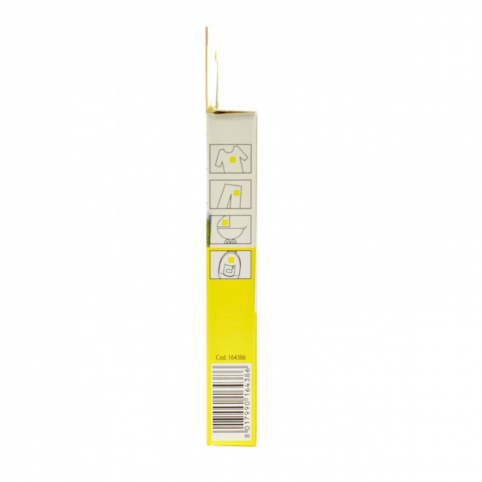 Plasturi cu Citronella 18 buc - Minut - [3]