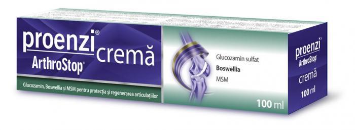 Proenzi ArtroStop Crema 100 ml Walmark [0]