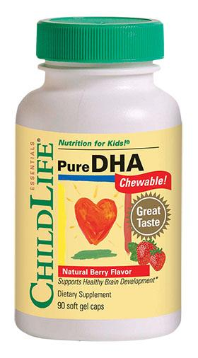 Pure DHA 90 cps Secom [0]