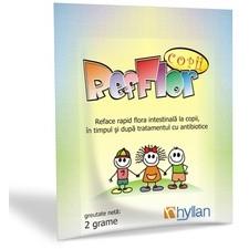 Hyllan Refflor copii x 100 pl - Hyllan Pharma 0