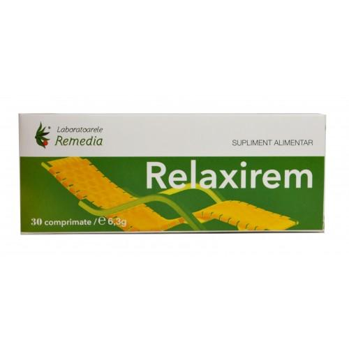 Relaxirem 30 cpr Remedia [0]