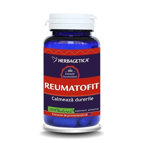 Reumatofit 60 cps Herbagetica [0]