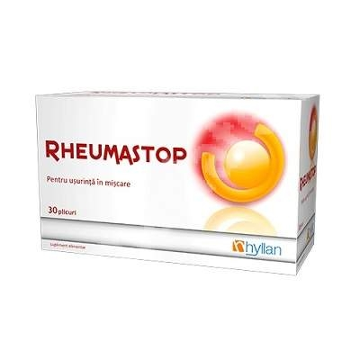 Rheumastop x 30 pl  Hyllan Pharma [0]