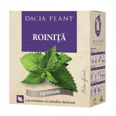 Roinita Ceai x 50g Dacia Plant 0