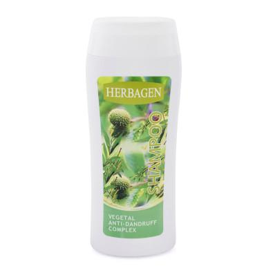 Sampon Cu Complex Vegetal Antimatreata 250 ml Herbagen 0