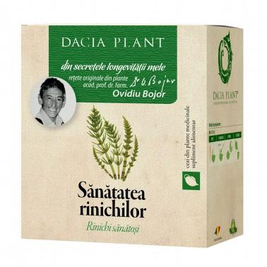 Sanatatea Rinichilor Ceai 50 g Dacia Plant 1