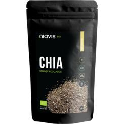 Seminte De Chia Ecologice 125 g Niavis [0]