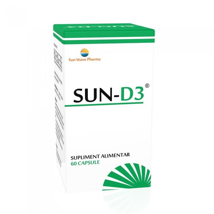 Sun D3 x60 cps Sun Wave [0]