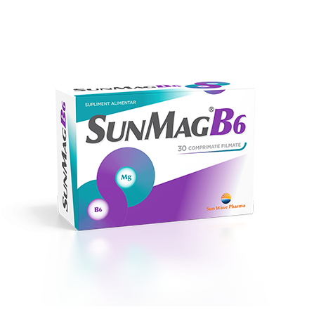 Sunmag B6 x30 cpr Sun Wave [0]