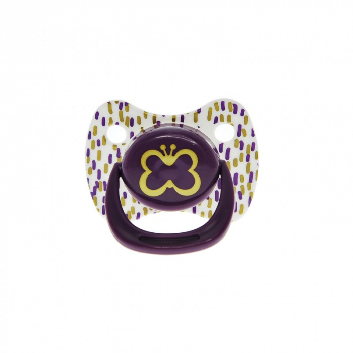 Suzeta Latex Rotunda 6+ (MIN2019016) Minut 5