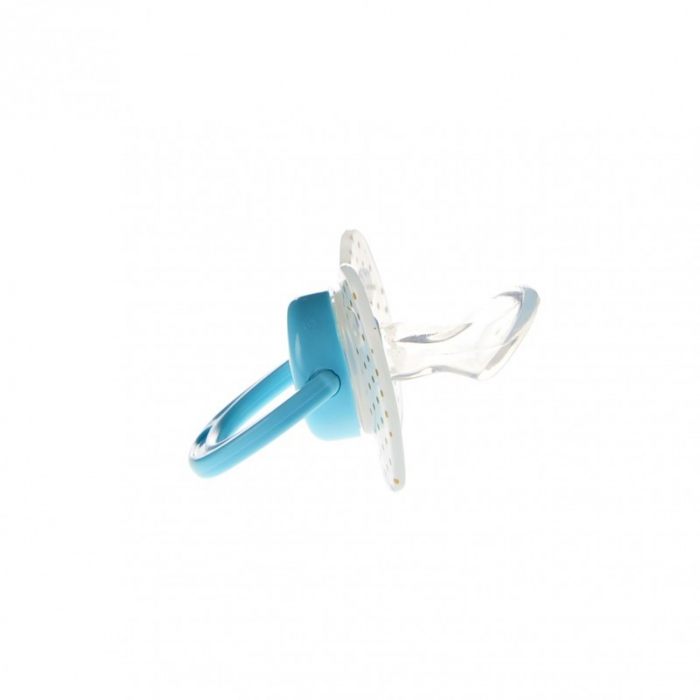 Suzeta Silicon Ortodontica 0-6+ (MIN2019010) Minut [2]