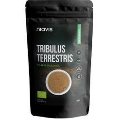 Tribulus Terrestris Pulbere Ecologica 125 g Niavis 0