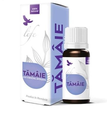 Ulei Esential Tamaie 10 ml - Life - DVR PHARM [0]