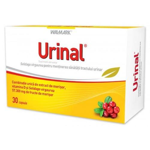 Urinal 60 cps Walmark 0