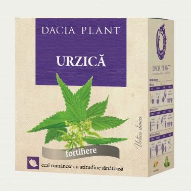 Urzica Ceai  50g Dacia Plant 0