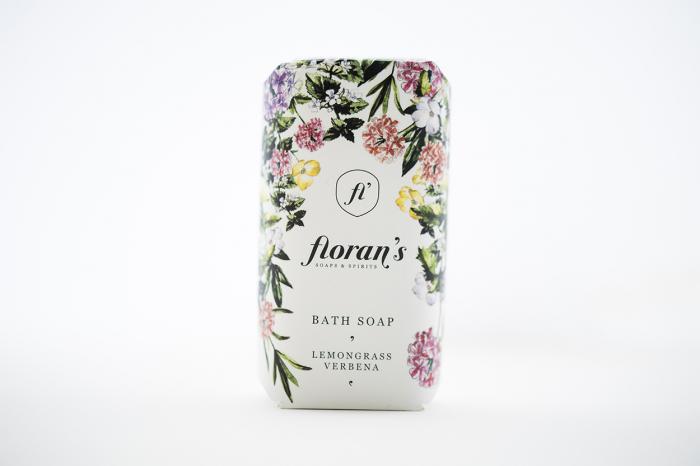 Sapun Verbena (Verbena) - Parfumul prospețimii x 200 g Florans [1]