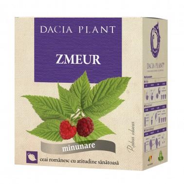 Zmeur Ceai  x 50g Dacia Plant [0]