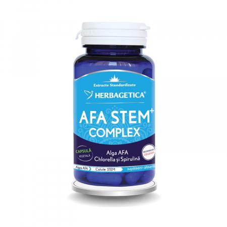 Afa Stem Complex 30 cps Herbagetica0
