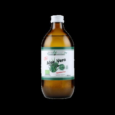 ALOE VERA BIO - suc 100% PUR Health Nutrition0