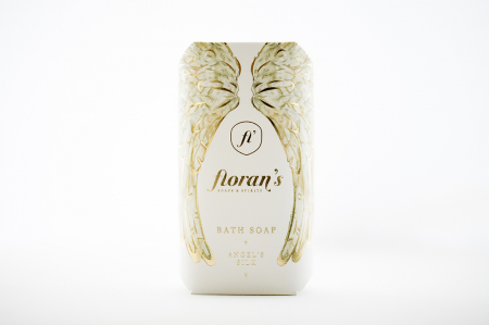 Sapun Angel's silk (Matasea Ingerilor) – Parfumul nostalgiei x 200 g Florans1