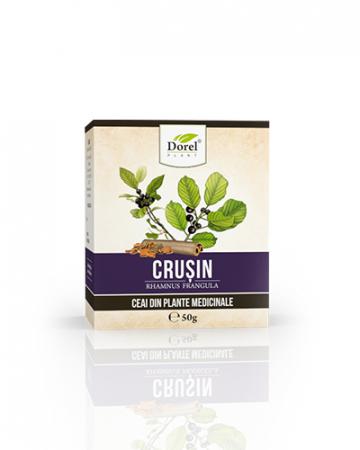 Ceai Crusin 50 g Dorel Plant [1]