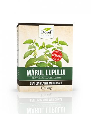 Ceai Marul Lupului (Uz Extern) 120 g Dorel Plant1