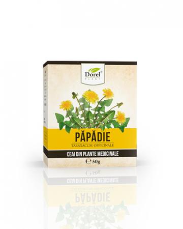 Ceai Papadie 50 g Dorel Plant1