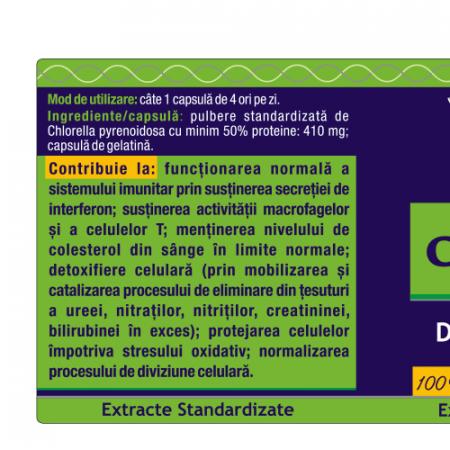 Chlorella 120 cps Herbagetica [1]