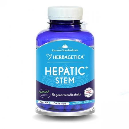 Hepatic Stem 120 cps Herbagetica [0]