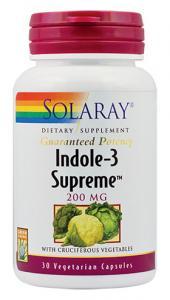 Indole 3 Supreme x30 cps Secom [1]