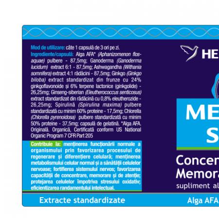 Memory Stem 60 cps Herbagetica1