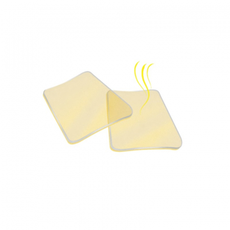 Plasturi cu Citronella 18 buc - Minut - [2]