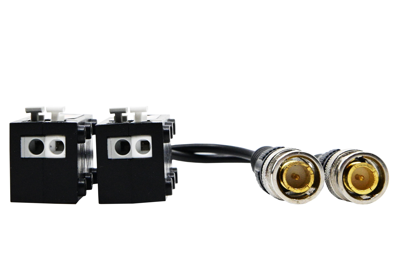 Video balun 8MP   HD-CVI/TVI/AHD/CVBS [2]
