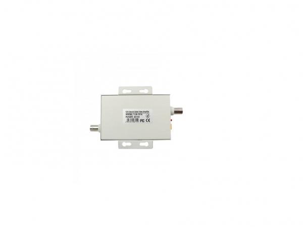 Amplificator semnal video cctv pentru cablu coaxial [0]