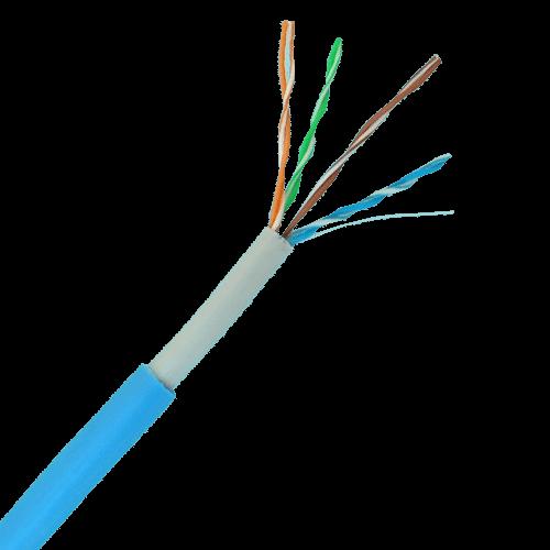 Cablu UTP DE EXTERIOR, cat 5E, CUPRU 100%, 305m [0]