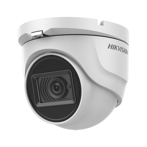 Camera 4 in 1, 8MP, lentila 2.8mm, IR 30m - HIKVISION [0]