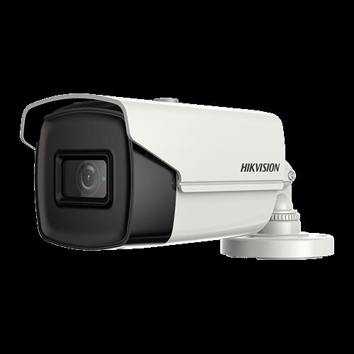 Camera 4 in 1, 8MP, lentila 3.6mm, IR 80m - HIKVISION [0]