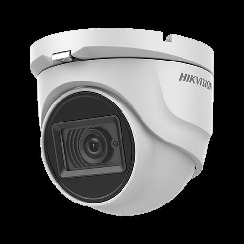 Camera 4 in 1, ULTRA LOW-LIGHT, 5MP, lentila 2.8mm, IR 30m - HIKVISION [0]