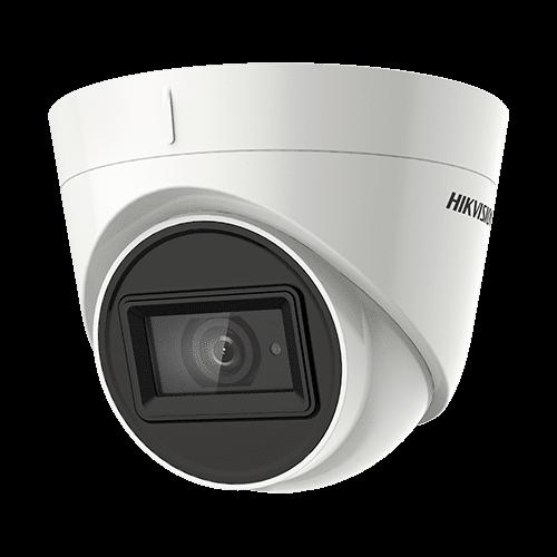 Camera Analo HD 5MP'lentila 2.8mm'IR 40m - HIKVISION DS-2CE78H0T-IT3F-2.8mm [0]